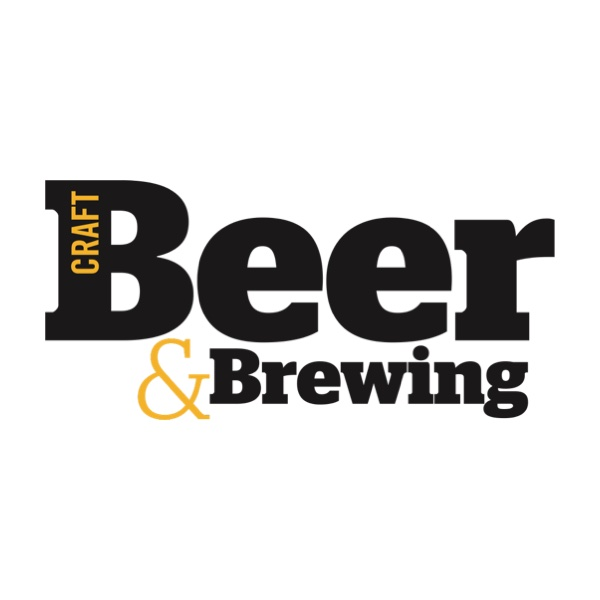 Craft Beer & Brewing Logo