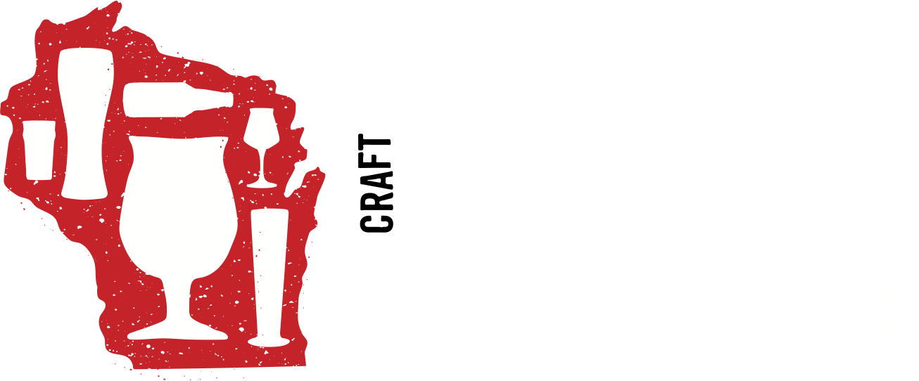 Wisconsin Craft Beer Festival Logo