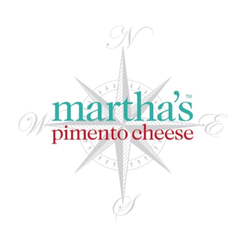 Martha's Pimento Cheese